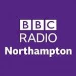 Logo da emissora BBC Radio Northampton 104.2 FM