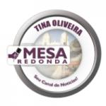 Logo da emissora Rádio Mesa Redonda