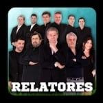 Logo da emissora Relatores Radio