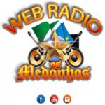 Logo da emissora Rádio Os Medonhos