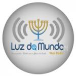 Logo da emissora Rádio Luz Do Mundo FM
