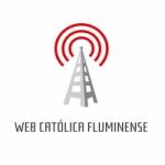 Logo da emissora Web Católica Fluminense