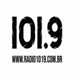 Logo da emissora Rádio 101.9 FM