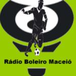 Logo da emissora Rádio Boleiro Maceió