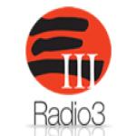 Logo da emissora RTHR-3 567 AM