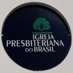 Logo da emissora Rádio Presbiteriana
