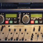 Logo da emissora Rádio SBN Gospel