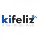 Logo da emissora Rádio  Ki Feliz
