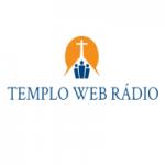 Logo da emissora Templo Web Rádio