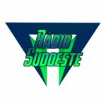 Logo da emissora Rádio Sudoeste FM