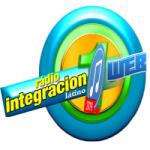 Logo da emissora Rádio Integracion Latino