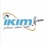 Logo da emissora Ikim FM