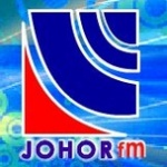Logo da emissora Malaysia Johor 101.9 FM