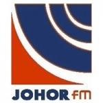 Logo da emissora Radio Malaysia Johor 101.9 FM
