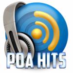 Logo da emissora Poa Hits