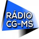 Logo da emissora Rádio Campo Grande MS