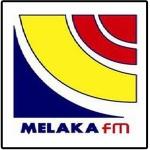 Logo da emissora Malaysia Melaka 102.3 FM