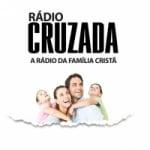 Logo da emissora Rádio Cruzada