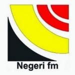 Logo da emissora Malaysia Negeri 101.9 FM