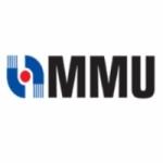 Logo da emissora Webradio MMU