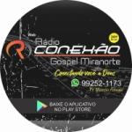 Logo da emissora Web Rádio Conexão Gospel Miranorte