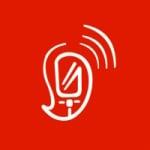 Logo da emissora Rádio Nova Frequência