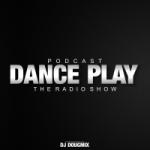 Logo da emissora Rádio Dance Play