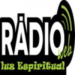 Logo da emissora Rádio Luz Espiritual