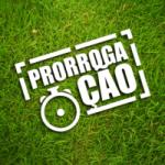 Logo da emissora Web Rádio Prorrogação