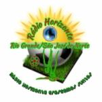 Logo da emissora Rádio Horizonte