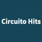 Logo da emissora Rádio Circuito Hits
