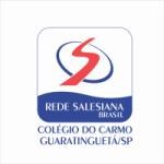 Logo da emissora Rádio Carmo