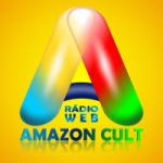 Logo da emissora Rádio Web Amazon Cult