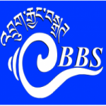 Logo da emissora Bhutan National Radio 88.1 FM