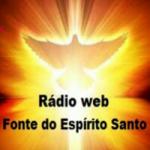Logo da emissora Rádio Fonte Do Espírito Santo