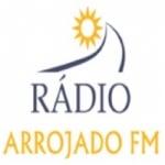 Logo da emissora Arrojado FM