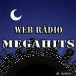 Logo da emissora Web Rádio MegaHits
