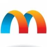 Logo da emissora Multimídia Guerreiro