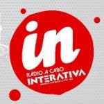 Logo da emissora Interativa Rádio A Cabo