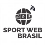 Logo da emissora Sport Web Brasil