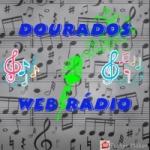 Logo da emissora Dourados Web Rádio