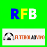 Logo da emissora Rádio Futebol Brasil