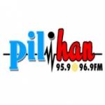 Logo da emissora Radio Pilihan 95.9 FM