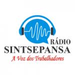 Logo da emissora Rádio Sintsepansa