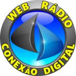Logo da emissora Rádio Conexão Digital