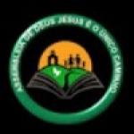 Logo da emissora Rádio ADJUC FM