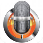 Logo da emissora Rádio Recanto FM