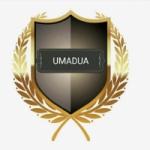 Logo da emissora Rádio Umadua FM