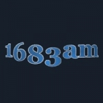 Logo da emissora The Hellenic Radio 1683 AM