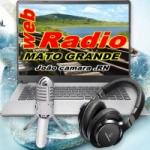 Logo da emissora Web Rádio Mato Grande